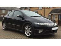 2006-2010 HONDA CIVIC 1.8 EX BREAKING FOR PARTS, ALL PARTS AVAILABLE, PICK UP ONLY