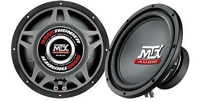 Subwoofer MTX Audio RT12-04 Road Thunder