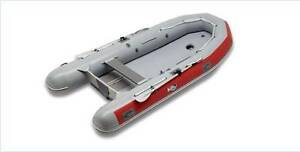 BOAT SHOW SPECIAL ACHILLES LSR-96 SPORT TENDER INFLATABLE Waterloo Inner Sydney Preview