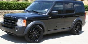 !Land Rover LR3 - INSPECTED!!