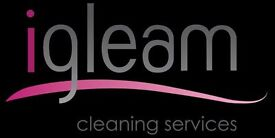 Cleaner required immediate start