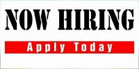 RETAIL SALES POSITION FULL TIME & PART TIME AVAILABLE