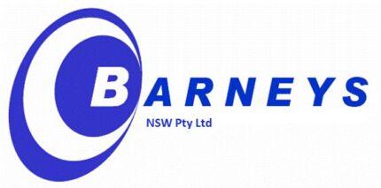 BARNEYS NSW Pty Ltd Morisset Lake Macquarie Area Preview
