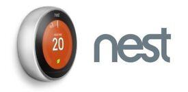 Nest Thermostat Installation by a Nest Pro