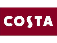 Barista required at Costa Coffee, morriston Hospital