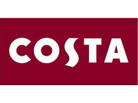 supervisor - costa coffee, Morriston Hospital £7.70 p/h