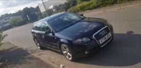 Audi A3, 2008, 1.9tdi (NOT SEAT, VW, BMW, MERCEDES, FORD, KIA, VAUXHALL, SAAB)