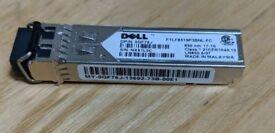 Dell SFP LC fibre connector - NEW