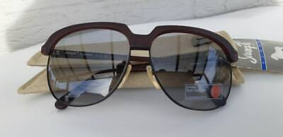 vintage sunglasses serengeti  5112M kilimanjaro higt contras lenses that change