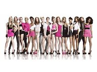 New Models Wanted - Earn £250+ per day. All Ages, shapes, Styles Welcome. No experience needed!!