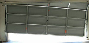 TORONTO GARAGE DOOR REPAIR SERVICE ~ SAME DAY 647.243.5149