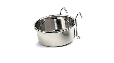 Ethical Stainless Steel Coop Cup, 10-Ounce New