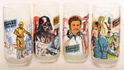 Burger King Star Wars Glasses