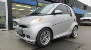 2009 Smart For two Brabus