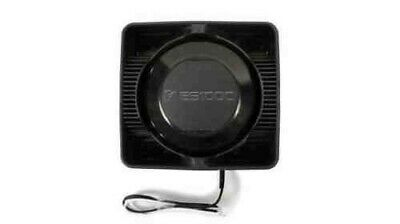 Federal Signal Es100c Siren Speaker 100 Watt