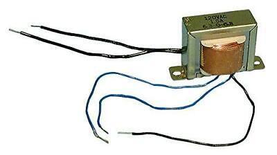 1pc AC power Transformer Input= AC240 120V 50Hz Output=AC6 12  24V 500mA 12VA