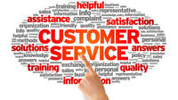 Customer Service Representative with our Company – Starts at 60k