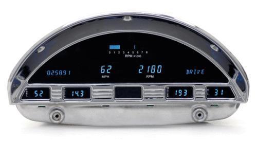 1956 ford speedometer  vintage car  u0026 truck parts