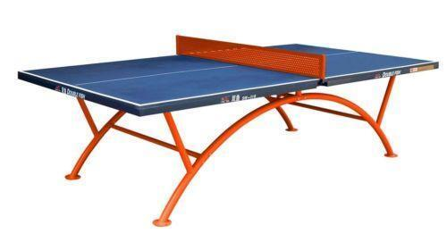 outdoor ping pong table ebay. Black Bedroom Furniture Sets. Home Design Ideas