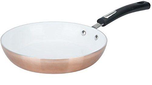 "Hamilton Beach HAJ106 12 Inch Fry Pan Ceramic Non-Stick, 12"""
