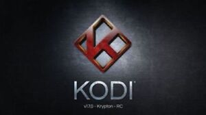 Kodi 17.1/17.4 ANDROID Reprogramming, VPN SERVICE NOW AVAILABLE