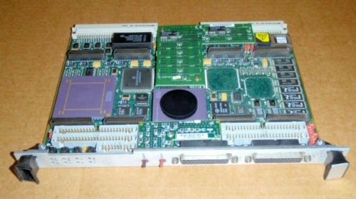 Adept Technology Cpu Module 10332-00710 _ 1033200710 Rev P2 _ 2275956