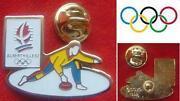 Olympische Pins