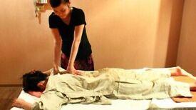 Oxford Street/Marble Arch Massage £30 -30mins,Relaxing /Thai Massage