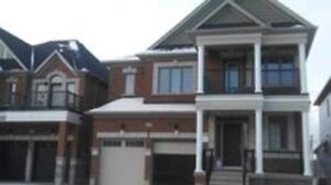 Detached For Lease In East Gwillimbury