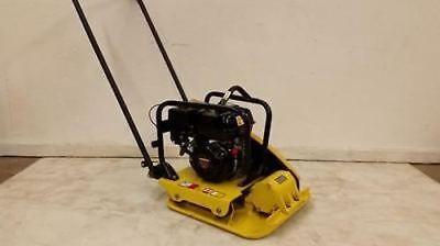Bulldog Mfg. Bd200 Plate Compactor Soil Packer Tamper Honda Gx160 208lbs.