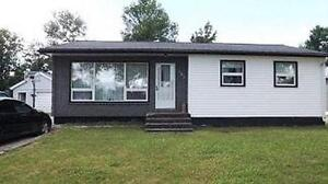 Atikokan House for Rent
