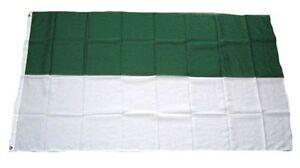 Fahne Schützenfest grün / weiß NEU 150 x 250 cm