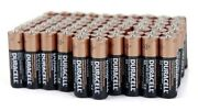 10 AA Alkaline Batteries
