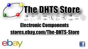 Electronic Components for the Hobbyist and Builder