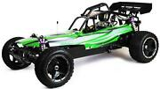Petrol RC Buggy
