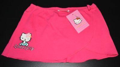 Neu Kleinkinder Baderöckchen Gr.104/110 Pink von Hello - Hello Kitty Kostüm Kinder