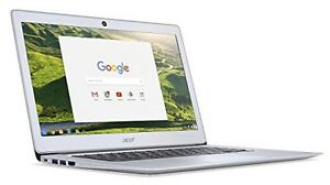 Acer 14 Chromebook, brand new unopened in sealed box
