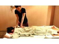 Full Body Relaxing, Deep Tissue Massage Oxford Street/Paddington