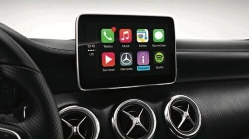 Mercedes Benz Android Auto/Apple Carplay Activation - A B E CLA GLA GLE  CLASS | in Newcastle, Tyne and Wear | Gumtree