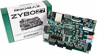 Digilent Zybo Z7 Zynq-7000 Armfpga Soc Development Board Zybo Z7-10