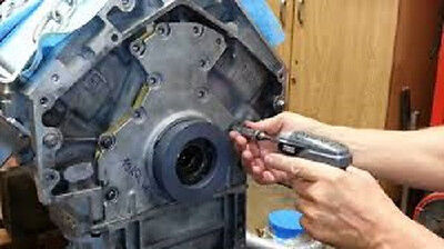 Rear Main Cover Alignment Tool Ls1 Ls7 5.3 Lq4 All Ls Based Engines - New for sale in Rancho ...