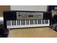 Yamaha YPT-255 Keyboard