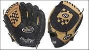 T Ball Glove