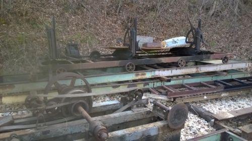 Frick Sawmill: Business & Industrial   eBay