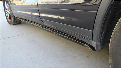 Electric Side Step Fit For Porsche Cayenne 2011~2016 Running Board NerF Bar
