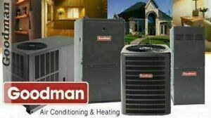 GREAT PRICES! - HIGH EFFICIENCY FURNACES AND AIR CONDITIONERS