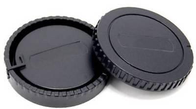 Front- und Rück- Deckel für Kamera-Gehäuse & Objektiv Sony Alpha BODY Sony Gehäuse