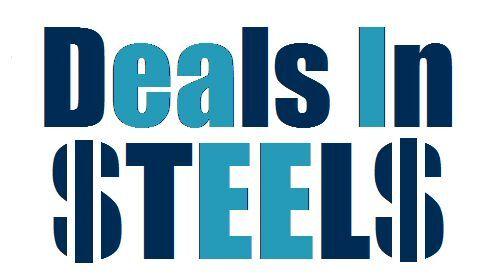 Deals In Steels