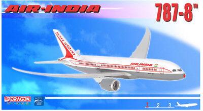 Dragon #55932 1/400 AIR INDIA 787-7