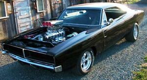 dodge charger buy or sell classic cars in ontario kijiji classifieds. Black Bedroom Furniture Sets. Home Design Ideas